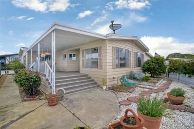 1930 W San Marcos UNIT 78, San Marcos, CA 92078 - #: 190035125