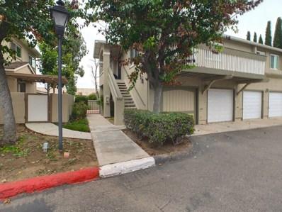 8765 Crossway Ct UNIT 78B, Santee, CA 92071 - #: 190035160