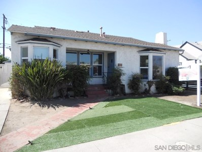 4768 College Ave, San Diego, CA 92115 - #: 190035209