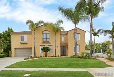 10807 Figtree Court, San Diego, CA 92131 - #: 190035228