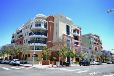 3687 4Th Ave UNIT 505, San Diego, CA 92103 - #: 190035268