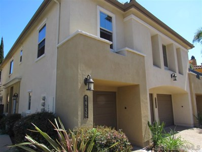 2739 Bellezza, San Diego, CA 92108 - #: 190035378