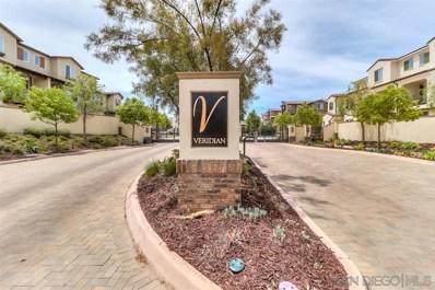 16378 Veridian Cir, San Diego, CA 92127 - #: 190035400