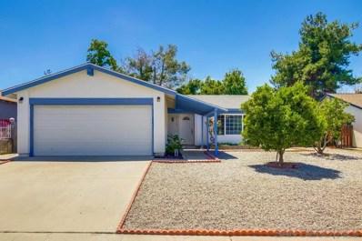 11170 Ganesta Rd, San Diego, CA 92126 - MLS#: 190035418