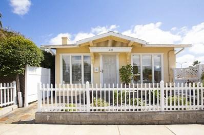 1825 Meade, San Diego, CA 92116 - #: 190035486