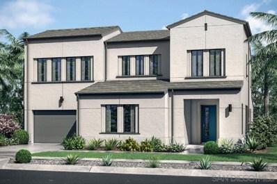 5321 Morning Sage Way UNIT Lot 34,>, San Diego, CA 92130 - #: 190035531