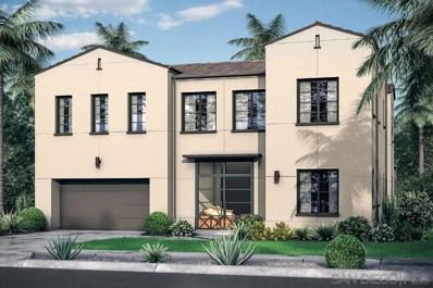 5319 Morning Sage Way UNIT Lot 35,>, San diego, CA 92130 - #: 190035532