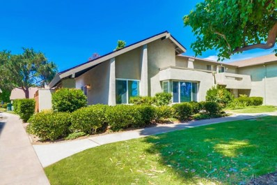 10896 Caravelle Place, San Diego, CA 92124 - #: 190035550