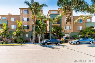 3990 Centre St UNIT 205, San Diego, CA 92103 - #: 190035751