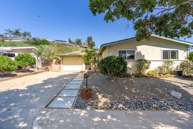 4623 Boxwood Dr, San Diego, CA 92117 - #: 190035894