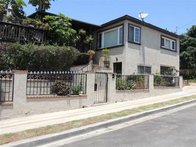 432 S Bancroft, San Diego, CA 92113 - #: 190035913