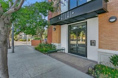 3687 4th Ave UNIT 212, San Diego, CA 92103 - #: 190036097