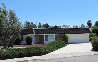 12165 San Tomas Place, San Diego, CA 92128 - #: 190036115