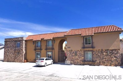4737 34th Street #18, San Diego, CA 92116 - #: 190036120
