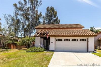 10813 Red Fern Circle, San Diego, CA 92131 - #: 190036156