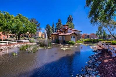 17123 W Bernardo Dr UNIT 105, San Diego, CA 92127 - MLS#: 190036172