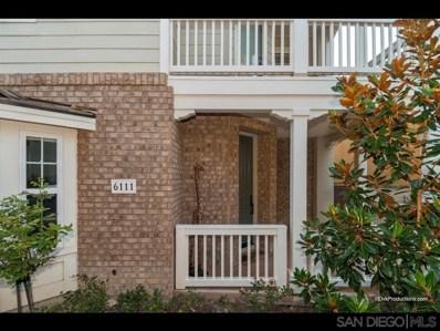 6111 African Holly Trl, San Diego, CA 92130 - #: 190036277