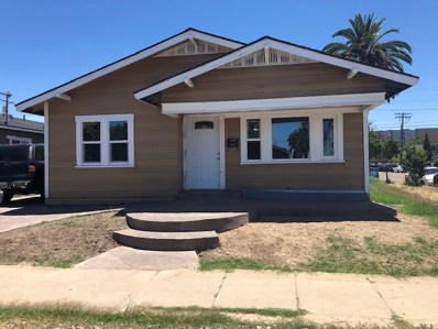 3803 Van Dyke Ave., San Diego, CA 92105 - #: 190036299