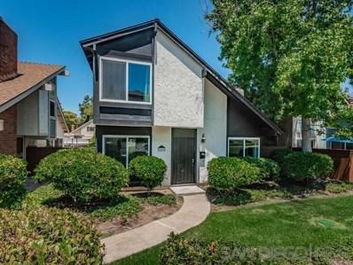 10618 Esmeraldas Drive, San Diego, CA 92124 - #: 190036618