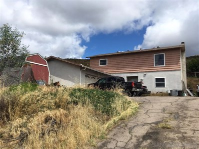 13034 Mapleview Street, Lakeside, CA 92040 - #: 190036688