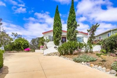 1306 33rd St, San Diego, CA 92102 - #: 190036750