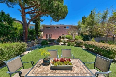 4352 Mount Henry Ave, San Diego, CA 92117 - #: 190036868