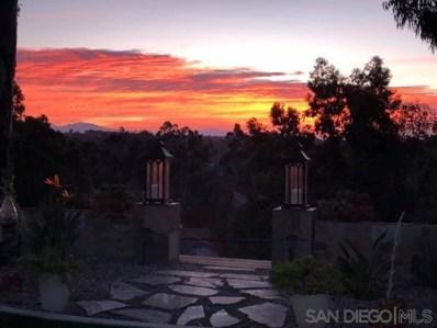 10395 Mountain Glen Terrace, San Diego, CA 92131 - #: 190036996