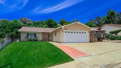 6972 Weller Street, San Diego, CA 92122 - #: 190037061