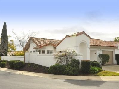 4789 Collinos Way, Oceanside, CA 92056 - MLS#: 190037106