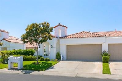 4101 Arcadia Way, Oceanside, CA 92056 - MLS#: 190037316