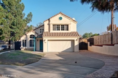 8647 Shannonbrook Ct, Lemon Grove, CA 91945 - #: 190037321