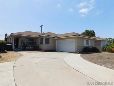 6421 Carthage, San Diego, CA 92120 - #: 190037339