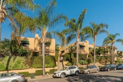 3751 Villa Terrace UNIT 6, San Diego, CA 92104 - #: 190037363