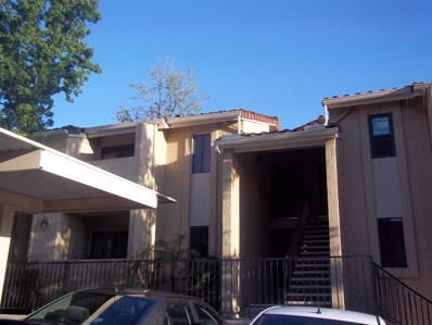 8731 Graves Ave UNIT 10, Santee, CA 92071 - MLS#: 190037490