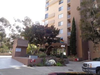 3634 7th Ave 3B, San Diego, CA 92103 - #: 190037509