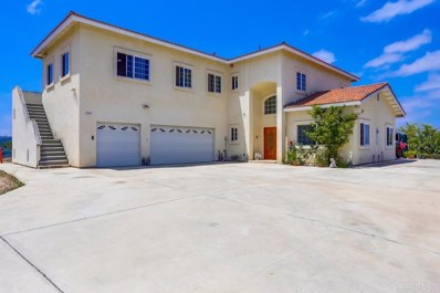 30453 Sagewood Rd, Vista, CA 92084 - #: 190037632