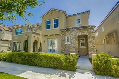 1691 Oconnor Ave, Chula Vista, CA 91913 - MLS#: 190037749