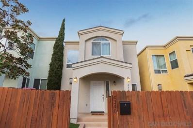 4340 Mentone St, San Diego, CA 92107 - MLS#: 190037786
