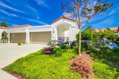 4922 Delos Way, Oceanside, CA 92056 - MLS#: 190037877