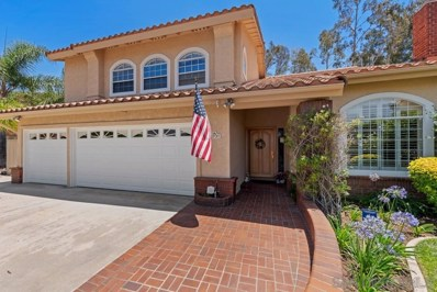 12737 Boxwood Ct, Poway, CA 92064 - #: 190037887