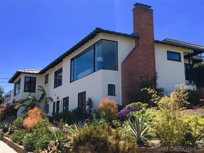 3301 Trumbull, San Diego, CA 92106 - #: 190037917