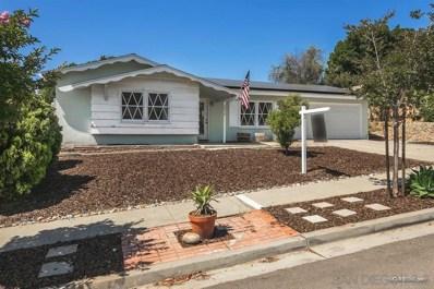 4830 Allied Rd, San Diego, CA 92120 - #: 190038024
