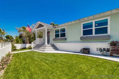 3269 N Mountain View, San Diego, CA 92116 - #: 190038029