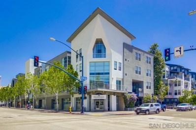 120 Island Ave UNIT 324, San Diego, CA 92101 - #: 190038106