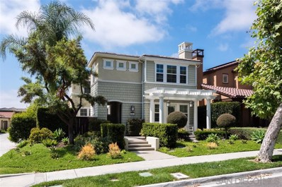 6166 Valerian Vista Place, San Diego, CA 92130 - #: 190038126
