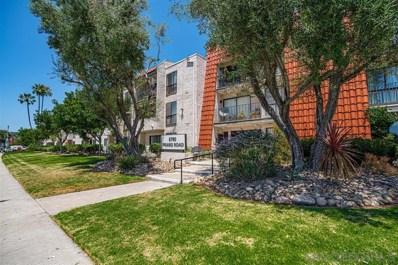 6780 Friars Rd UNIT 206, San Diego, CA 92108 - #: 190038136
