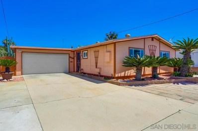 3848 Boone St., San Diego, CA 92117 - #: 190038179