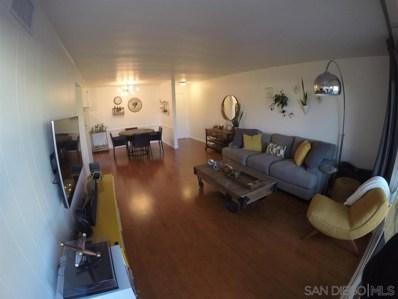 2244 2nd Ave UNIT 33, San Diego, CA 92101 - #: 190038196
