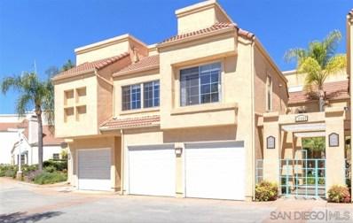 12080 Calle De Medio UNIT 143, El Cajon, CA 92019 - #: 190038236