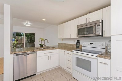 140 E El Norte Pkwy UNIT 50, Escondido, CA 92026 - MLS#: 190038260